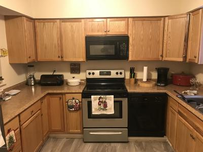 Beaufort County Condo/Townhouse For Sale: 155 Dillon Road #2311