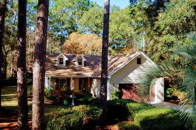 Royal Pines Cc, Royal Pines Cc Single Family Home For Sale: 13 Thomas Sumter Street