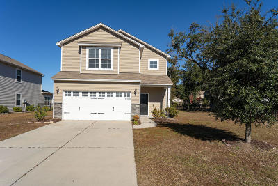Beaufort, Beaufort Sc, Beaufot, Beufort Single Family Home For Sale: 40 Saluda Way