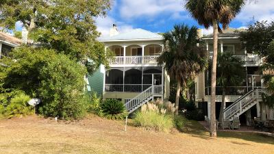 Fripp Island Single Family Home For Sale: 718 Bonito Drive