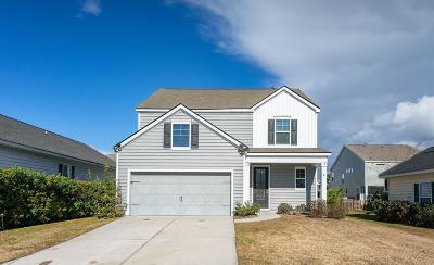 Beaufort, Beaufort Sc, Beaufot, Beufort Single Family Home For Sale: 8 Boyds Neck Court