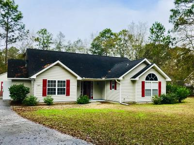 Royal Pines Cc, Royal Pines Cc Single Family Home Under Contract - Take Backup: 689 Sams Point Road