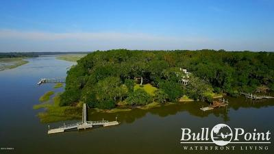 11 Blake, Seabrook, SC, 29940, Northern Beaufort County Home For Sale