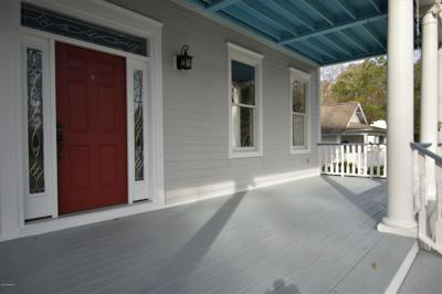247 Johnson, Seabrook, SC, 29940, Northern Beaufort County Home For Sale