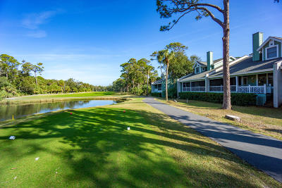 Fripp Island Single Family Home For Sale: 395 Wahoo Drive