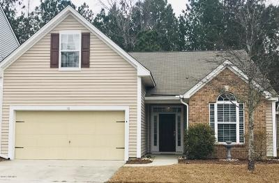 Bluffton Single Family Home For Sale: 10 Prominence Point
