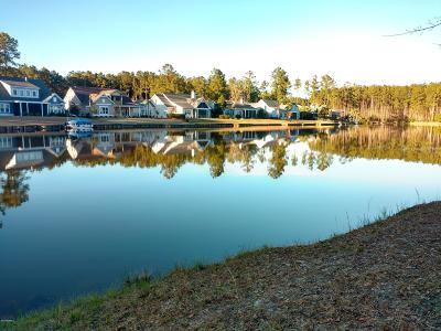 Bluffton Residential Lots & Land For Sale: 9 Blue Trail Court