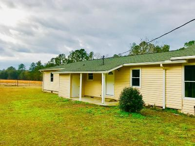 3652 Low Country, Yemassee, SC, 29945, Adjacent Counties Home For Sale
