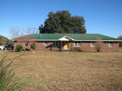 687 Coyote, Barnwell, SC, 29812, Adjacent Counties Home For Sale