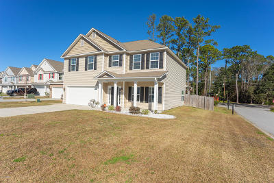 Beaufort County Single Family Home For Sale: 189 Mission Way