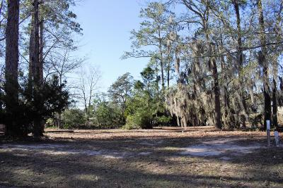 Ridgeland Residential Lots & Land For Sale: Palm Key Place