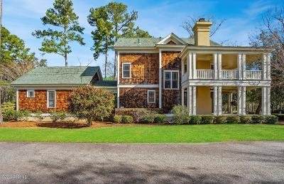 Beaufort Single Family Home For Sale: 42 St Phillips Boulevard