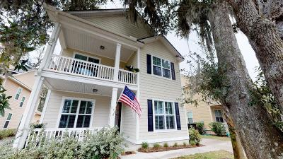 Beaufort County Single Family Home For Sale: 132 Wrights Point Drive