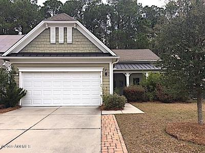 Single Family Home For Sale: 926 Serenity Point Drive