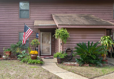 Beaufort County Condo/Townhouse For Sale: 5 Battery Lane