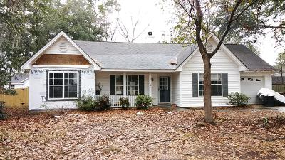 Beaufort County Single Family Home Under Contract - Take Backup: 6 Lucerne Avenue