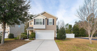 Beaufort, Beaufort Sc, Beaufot, Beufort Single Family Home For Sale: 19 Enoree Way
