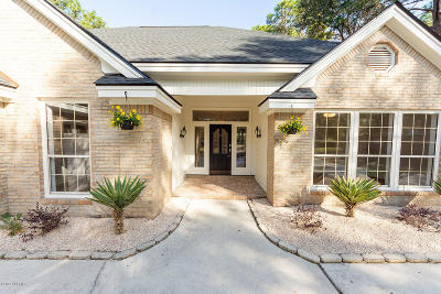 Royal Pines Cc, Royal Pines Cc Single Family Home For Sale: 18 Royal Pines Boulevard