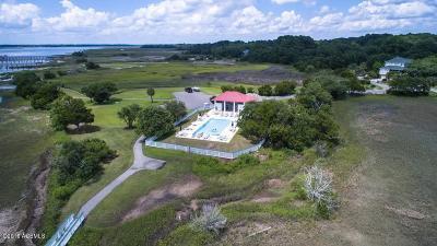 5 Front, St. Helena Island, SC, 29920, St Helena Island Home For Sale