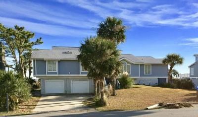 Fripp Island Single Family Home For Sale: 787 Marlin Drive
