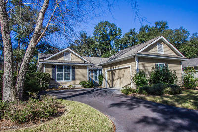 Dataw Island Single Family Home For Sale: 634 S Reeve Road