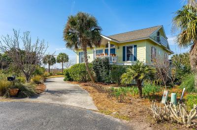 Harbor Island Single Family Home For Sale: 20 Tradewind Lane