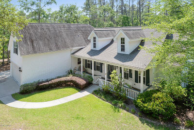 Single Family Home Under Contract - Take Backup: 103 Wade Hampton Drive