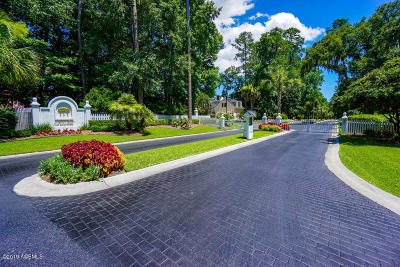 Beaufort, Beaufort Sc, Beaufot, Beufort Residential Lots & Land For Sale: 214 De La Gaye Point