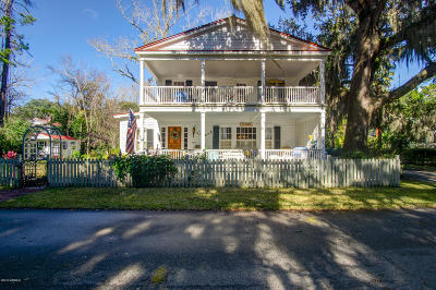 301 Laurens, Beaufort, SC, 29902, Beaufort Home For Sale