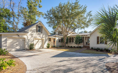 Beaufort County Single Family Home For Sale: 28 Sheffield Avenue
