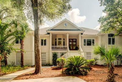 1 Heron, Callawassie Island, SC, 29909, Callawassie Island Home For Sale
