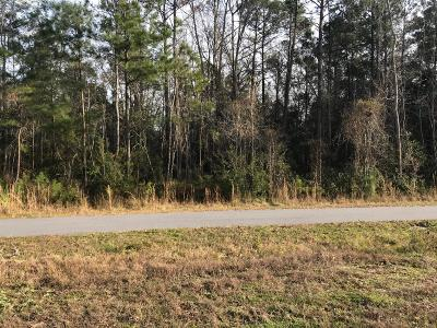 Bluffton Residential Lots & Land For Sale: 40 Davis Court