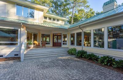 15 Doe, St. Helena Island, SC, 29920, Dataw Island Home For Sale
