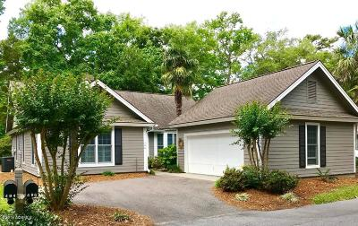 Beaufort County Single Family Home For Sale: 496 Bb Sams Drive