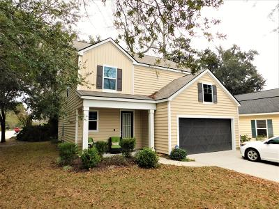 Beaufort County Single Family Home For Sale: 1 Kings Cross Court