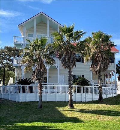 2 Railwood, Tybee Island, GA, 31328, Adjacent Counties Home For Sale