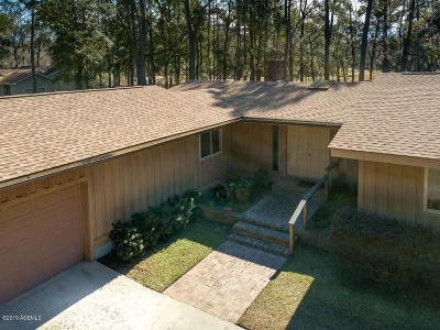 Royal Pines Cc, Royal Pines Cc Single Family Home For Sale: 59 Francis Marion Circle