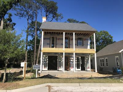 Beaufort Single Family Home For Sale: 519 Water Street