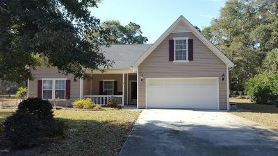 Single Family Home Under Contract - Take Backup: 9 Wade Hampton Drive