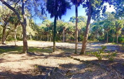 Fripp Island Residential Lots & Land For Sale: 710 Marlin Drive