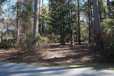 Okatie Residential Lots & Land For Sale: 3 Shellfish Lane