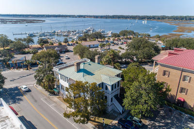 1001 Bay, Beaufort, SC, 29902, Beaufort Home For Sale