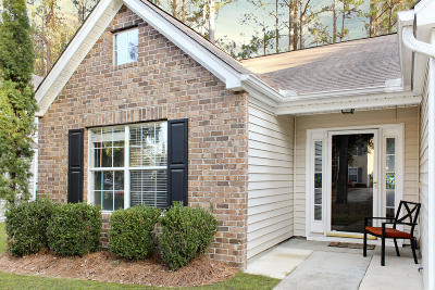 Beaufort County Single Family Home For Sale: 569 Mill Street