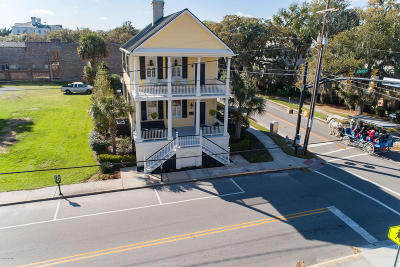 314 Charles, Beaufort, SC, 29902, Beaufort Home For Sale