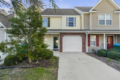 Beaufort Condo/Townhouse Under Contract - Take Backup: 403 Dante Circle