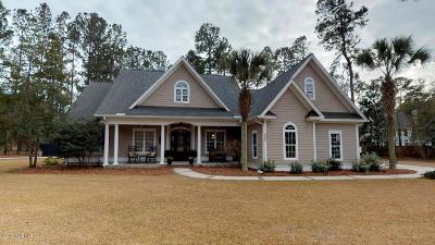Ridgeland Single Family Home For Sale: 330 Wellington Drive