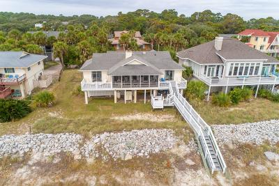 Beaufort County Single Family Home For Sale: 709 Yellow Perch Road