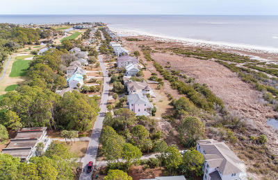 Fripp Island Residential Lots & Land For Sale: 762 Marlin Drive