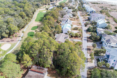 Fripp Island Residential Lots & Land For Sale: 766 Marlin Drive