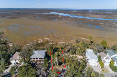 Fripp Island Residential Lots & Land For Sale: 104 Davis Love Drive